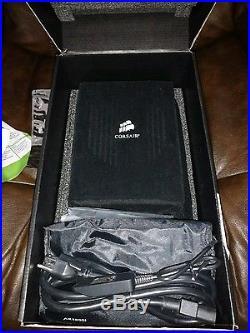 Corsair AX1200i fully Modular (1200W) Digital power supply 80+Platinum PSU