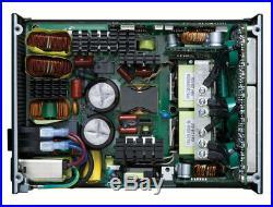 Corsair AX1200i power supply unit 1200 W ATX Black CP-9020008-UK