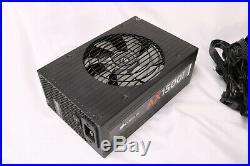 Corsair AX1500i Digital ATX Power Supply 1500 Watt Fully-Modular PSU Titanium