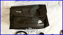 Corsair AX1500i Digital ATX Power Supply 1500 Watt Titanium - Barely Used