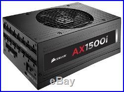 Corsair AX1500i Digital Power Supply