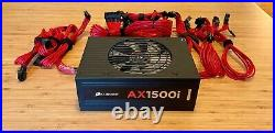 Corsair AX1500i Digital Power Supply 1500W