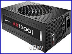Corsair AX1500i Series 1500W Digital ATX Power Supply
