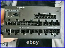 Corsair AX1500i Titanium 1500W Power Supply Mining PSU 31.1