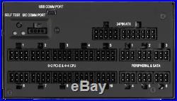 Corsair AX1500i Titanium Rated 1500W ATX Power Supply