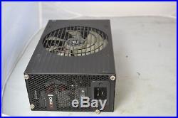 Corsair AX1500i Titanium Rated 1500W ATX Power Supply ORIGINAL BOXED