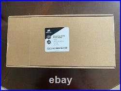 Corsair AX1600i 1600W Digital ATX Power Supply