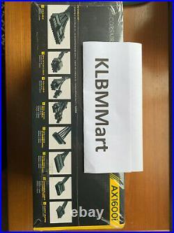 Corsair AX1600i 1600W Titanium Digital ATX Power Supply BRAND NEW / FAST SHIP
