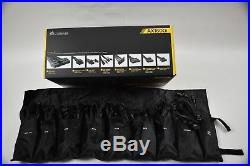 Corsair AX1600i 1600w Titanium Rated Power Supply Used Briefly For Editing