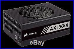 Corsair AX1600i Digital ATX Power Supply 1600W (CP-9020087-EU)