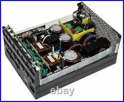 Corsair AX1600i Power supply (internal) ATX12V 2.4/ EPS12V 2.92 80 CP-9020087-EU