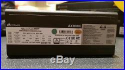 Corsair AX1600i Titanium Power Supply