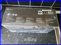 Corsair AX850 GOLD Pro Series