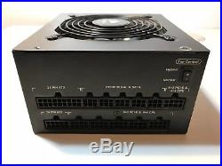 Corsair AX860 860W 80+ Platinum ATX Modular Power Supply