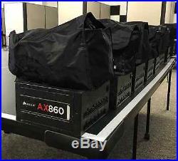 Corsair AX860 860W Power Supply PSU Fully Modular 80 Plus Platinum