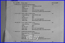 Corsair AX860i 860 Watt Fully Modular Digital Power Supply Custom Cables