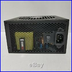 Corsair AX860i Digital ATX 860 Watt Power Supply