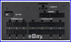 Corsair AXi Series, AX1200i, 1200 Watt 1200W, Fully Modular Digital Power 80+