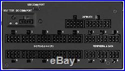 Corsair AXi Series, AX1500i, 1500 Watt (1500W), Fully Modular Dig. Free Shpping