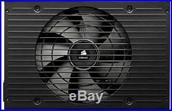 Corsair AXi Series, AX1500i, 1500 Watt (1500W), Fully Modular Digital Power 80+