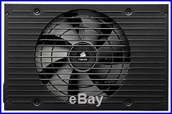 Corsair AXi Series, AX1500i, 1500 Watt 1500W, Fully Modular Digital Power 80+ 10