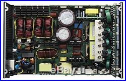 Corsair AXi Series, AX1500i, 1500 Watt (1500W), Fully Modular Digital Power Supp