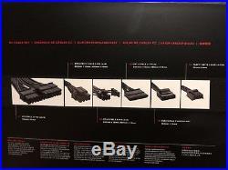 Corsair AXi Series, AX1500i, 1500 Watt Fully Modular Power Supply CP-9020057-NA