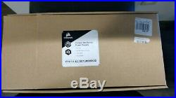 Corsair AXi Series AX1500i 1500W Fully Modular Digital Power Supply 80+