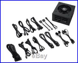 Corsair AXi Series, AX860i, 860 Watt (860W), Fully Modular Digital Power Supply