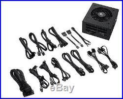Corsair AXi Series AX860i 860 Watt (860W) Fully Modular Digital Power Supply