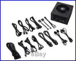 Corsair AXi Series, AX860i, 860 Watt 860W, Fully Modular Digital Power Supply