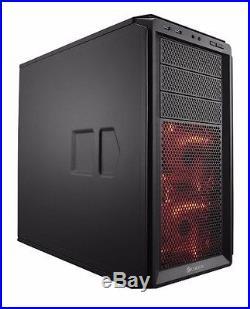 Corsair Amd A10 7890K/Asus 88X Pro/4GB Graphics /1TB/ WIFI/8GB /W10 Pro