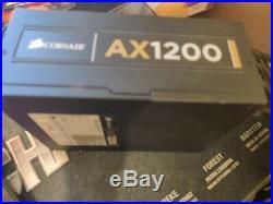 Corsair Ax1200 Power Supply