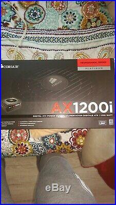 Corsair Ax1200i Platinum