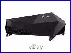 Corsair Bulldog Barebone Z170 LGA 1151, SFX Power Supply, Liquid cooled