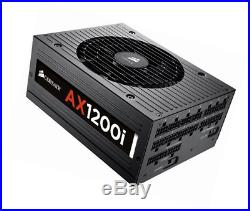 Corsair CP-9020008-UK Professional Series Digital AX1200i ATX/EPS Fully Modular