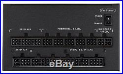 Corsair CP-9020044-NA AX Series, AX860, 860 Watt (860W), Fully Modular Power
