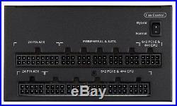 Corsair CP-9020044-UK Professional Series AX860 ATX/EPS Fully Modular 80 PLUS