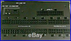 Corsair CP-9020057-NA AX1500i Professional Series 1500 W ATX Power Supply
