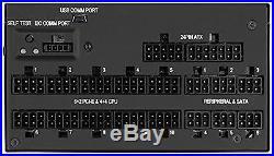 Corsair CP-9020057-UK Professional Series AX1500i ATX/EPS 1500W Titanium Powe
