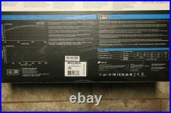 Corsair CP-9020070-NA 1200W Corsair HX1200i PLATINUM Power Supply Brand New