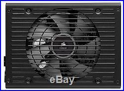 Corsair CP-9020070-UK Professional Platinum Series 1200 W ATX/EPS Fully Modul