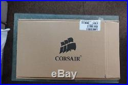 Corsair CP-9020070-UK Professional Platinum Series 1200 W ATX/EPS Fully Modular