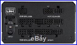 Corsair CP-9020072-NA 750W HXi Modular Power Supply