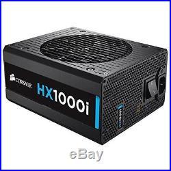 Corsair CP-9020074-NA 1000w Hxi Power Supply