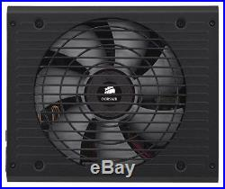 Corsair CP-9020074-UK Professional Platinum Series HX1000i ATX/EPS 1000W Power