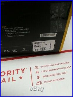 Corsair CP-9020087-NA AX1600i Digital ATX Power Supply -1600W BRAND NEW OPEN BOX