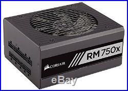 Corsair CP-9020092-NA High Performance Power Supply ATX12V 750