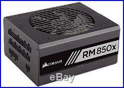 Corsair CP-9020093-NA High Performance Power Supply ATX12V 850