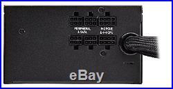 Corsair CP-9020099-UK CX850M 850 W 80 Plus Bronze Certified Modular ATX 135 mm